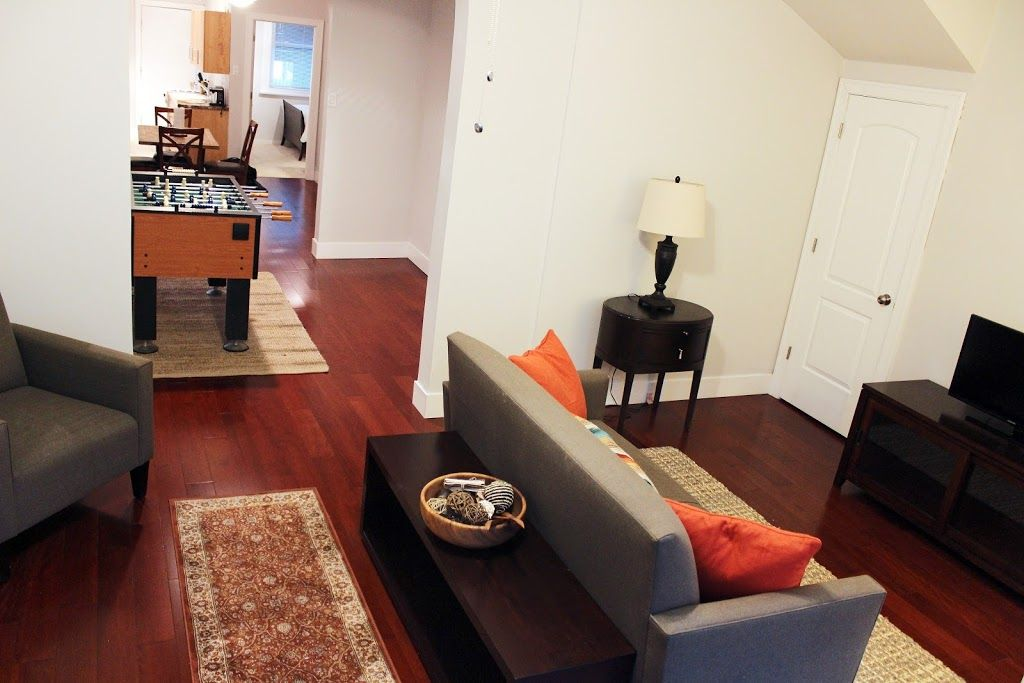 Apartment in Chicago with Air conditioning, Parking, Terrace, Washing machine (699855)