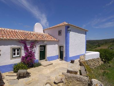 Photo for Self catering Aldeia da Mata Pequena, Turismo & Lazer, Lda for 2 people