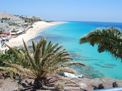 Photo for COZY APARTAMENT IN FUERTEVENTURA 15 MINUTES WALING TO THE BEACH