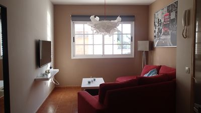 Photo for Lanzarote Beach. It is a very cozy apartment.
