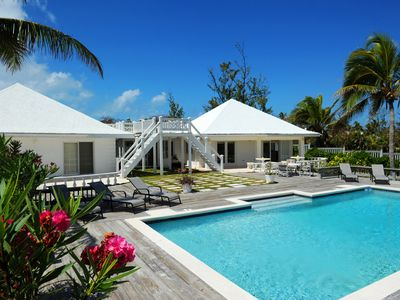 Photo for 3BR House Vacation Rental in Governor's Harbour, Eleuthera