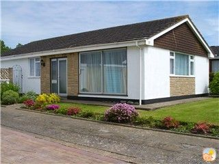 Photo for Holiday Bungalow in Northam near Westward Ho!