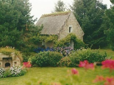 Photo for cottage in a village 8 km Vannes campaign