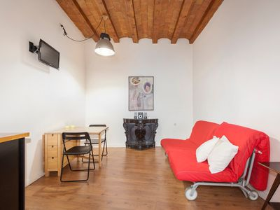 Photo for Nou de la Rambla B Apartment