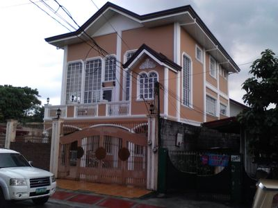 Photo for 2nd Floor Of A Townhouse In Jordan Plaines Novaliches Metro Manila