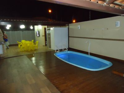 Photo for Bella spectacular house only 800m from the beach !!! NOW WITH TV HI !!!