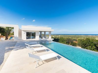Photo for Villa Skyler | Puglia Paradise