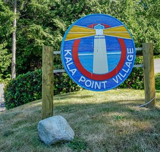 Photo for Spacious Two Bedroom Townhome - Kala Point Village