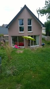 Photo for Home Seaside (About 900 Meters), With A Cosy Garden,