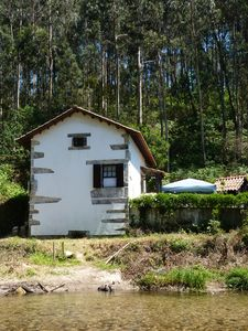 Photo for Cottage and river, near the beach, set in the North of Portugal tourism ...