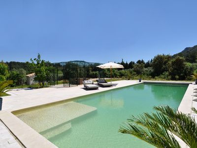 Photo for 4BR Villa Vacation Rental in Les Baux-de-Provence, Provence