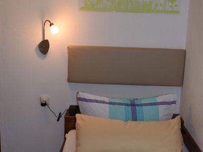 Photo for Single room, shower, toilet - Pension Lachmann