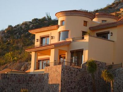 Photo for Spend The 4th Of July Overlooking The Ocean From A Luxury Villa.. Cabo San Lucas