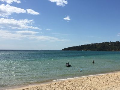 "Photo for "" Our Beach House ' Safety Beach / Dromana Bay 15mins to Red Hill attractions"