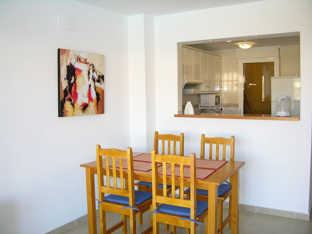 Property Image#5 Ground Floor Apartment, Patio, Direct Access To Pool,