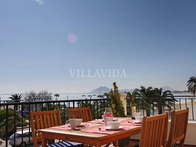 Photo for Seafront Marina 1st Floor Apartment