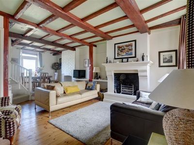Photo for Vacation home Island in Whitstable - 5 persons, 3 bedrooms