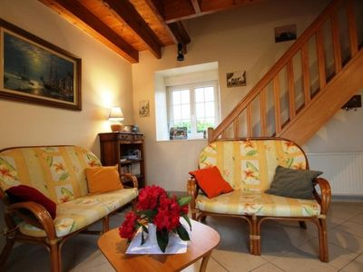 Photo for Gite Tamerville, 3 bedrooms, 6 persons