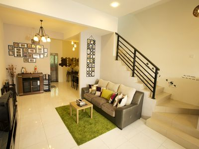 Photo for Rest & Relax Homestay Ipoh Garden East