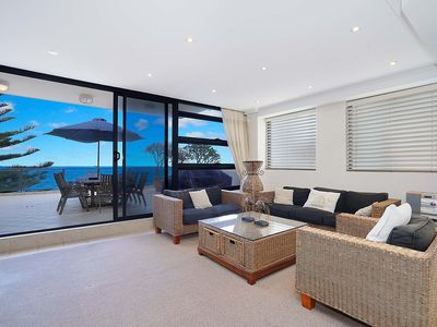 Photo for 2BR Apartment Vacation Rental in Blue Bay, NSW