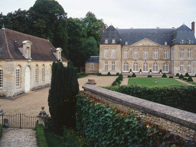 Photo for Boury Castle, Historical Monument high in 1685