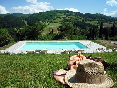 Photo for Villa to rent in Emilia Romagna
