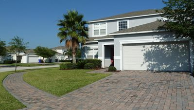 Photo for Sunny Florida Villa, Family Friendly In A Great Location!
