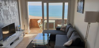 Photo for Apartments Paradise Lloret - Sea View - Pool