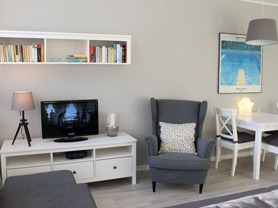 Photo for Apartment / app. for 3 guests with 42m² in Grömitz (3536)