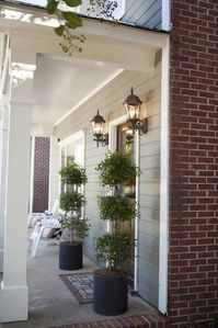 Photo for Oxford, Mississippi.  Townhouse 1 Mile From Ole Miss And The Historic Square