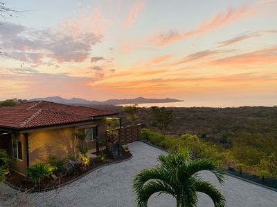 Photo for NEW Listing!!   Panoramic Ocean View Home in Flamingo Mar Vista, Sleeps 12