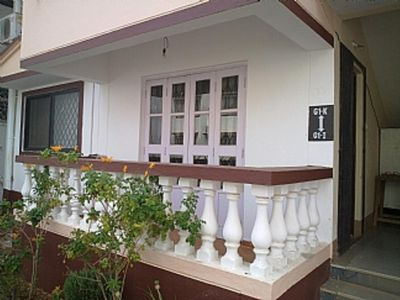 Photo for Beautiful Ground Floor Apt, Very close to beach,  2 Bedrooms + Sofabed, 2 Bathrooms