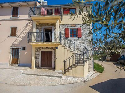 Photo for Apartment near Poreč with 2 bedrooms and panorama view