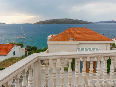 Photo for Vacation home Anita in Trogir/Okrug Donji - 8 persons, 4 bedrooms