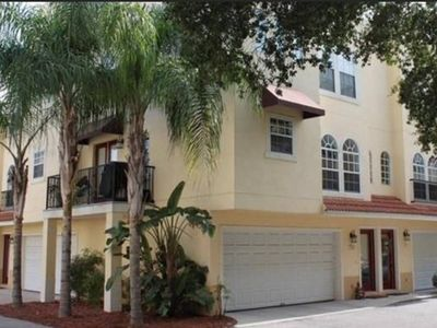 Photo for South Tampa Townhouse