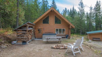 Great Cabin for Spring & Summer Adventures
