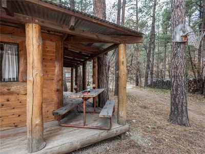 Photo for 1BR Cabin Vacation Rental in Ruidoso, New Mexico