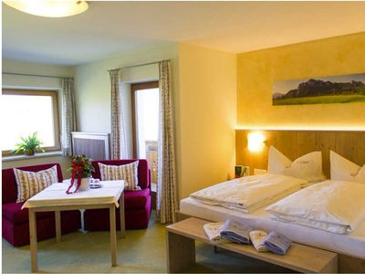 Family room 5 - Pension ANNA, holiday apartments & comfort rooms ***