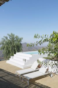 Photo for La casita - ibiza style hideway with amazing view on mediterranean sea