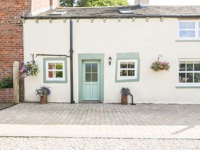 Photo for Weavers Cottage, BURGH BY SANDS