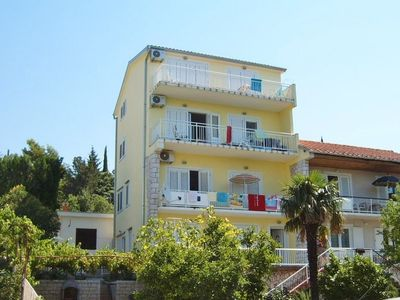 Photo for Apartment Zlatko, (14682), Dramalj, crikvenica riviera, Croatia