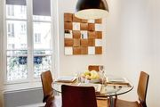 vacation holiday short term apartment rental france, paris, 4th arrondissement, marais district neighborhood, parisian a