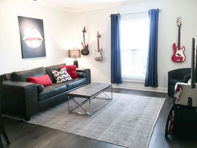 Photo for CONDO ON MUSIC ROW ★ DOWNTOWN!