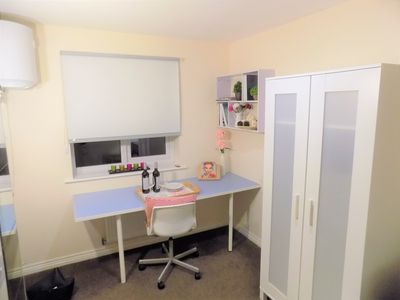 Photo for Student 10% off★Refurbished Ensuite Single Room