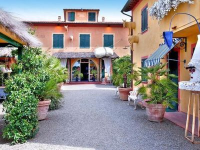 Photo for Country estate Santa Lucia, La Rotta Pontedera  in Um Pisa und Lucca - 5 persons, 2 bedrooms
