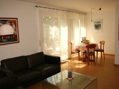 Photo for 2BR Apartment Vacation Rental in Weinheim, BW
