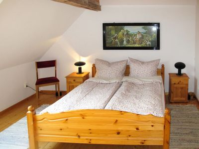 Photo for Vacation home Kranich (TJA100) in Troja - 6 persons, 3 bedrooms