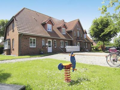 Photo for Apartments home, Wyk-Boldixum  in Nordfriesland - 4 persons, 2 bedrooms