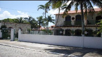 Photo for Casarão Cabo Frio with cook, 6 Bedrooms, swimming pool - 7min. from Praia do Forte