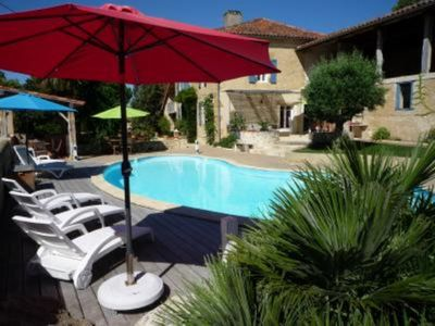 Photo for 5BR House Vacation Rental in Lamaguère, Occitanie